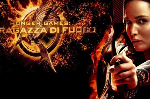 CINEMA: 35MM –  HUNGER GAMES LA RAGAZZA DI FUOCO